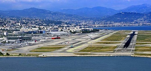 nice aeroport