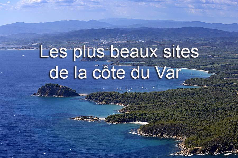 D couvrez les plus beaux site touristiques de la c te du - Les plus beau village du var ...